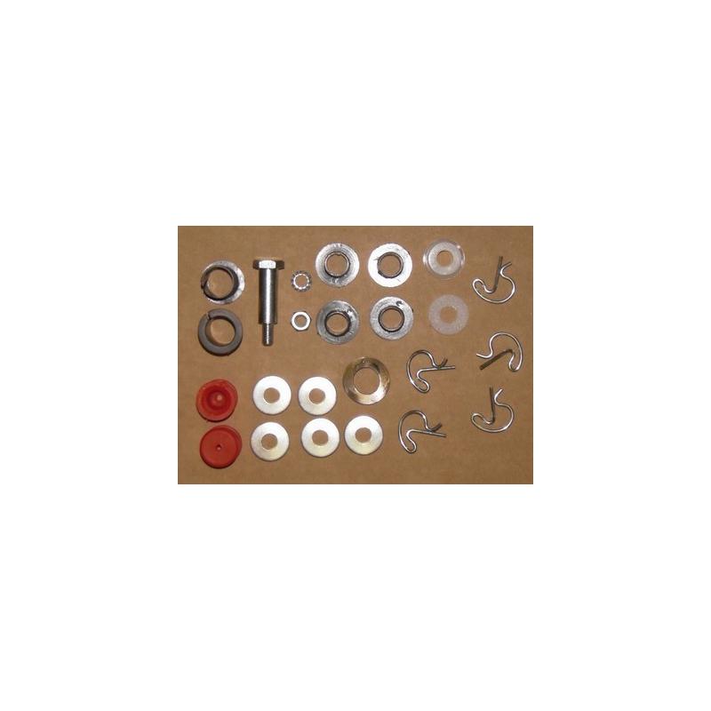kit de reparation de tringlerie de boite a vitesses fiat uno. Black Bedroom Furniture Sets. Home Design Ideas